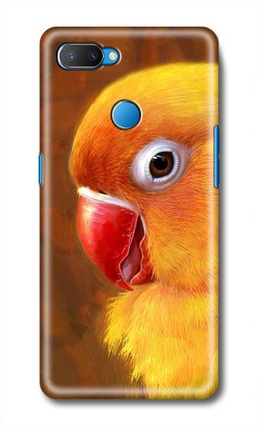 designer Back Cover for Oppo F9, RealMe U1