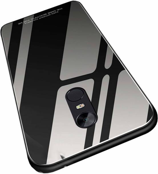 mCase Back Cover for Mi Redmi Note 4