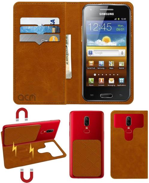 ACM Flip Cover for Samsung Galaxy Beam Projector I8530