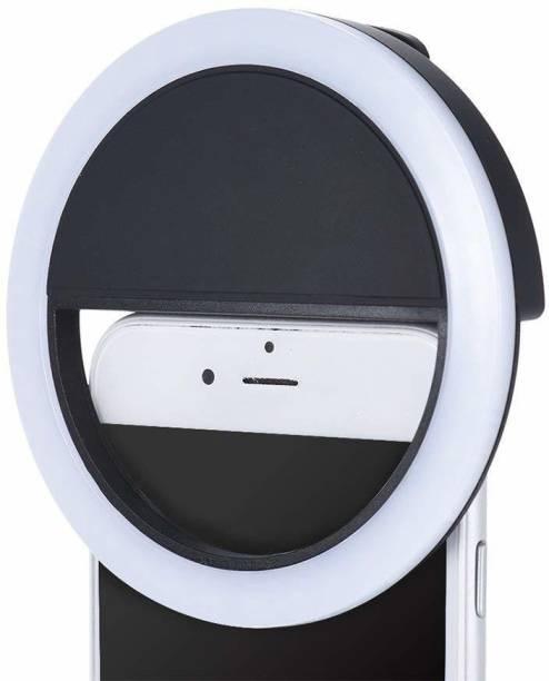 GetfitPro LED Light-up Phone For Selfies Ring Flash