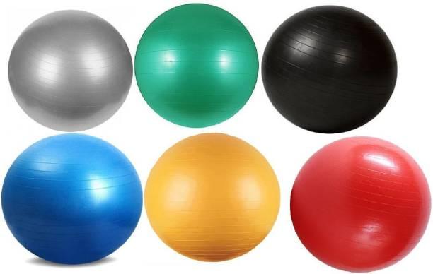 ACCO Abdominal Exercise Physio Gym Ball (95 cm) Gym Ball
