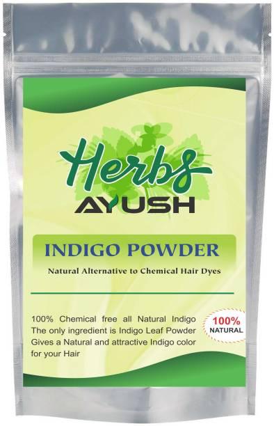 Herbs Ayush Indigo Powder