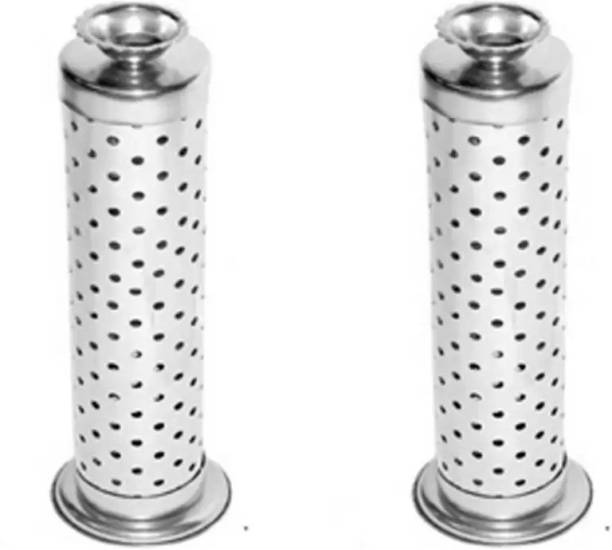 Fashion Bizz Dhoop Deep Agarbatti Stand (Pack of 2 Pcs) Steel Incense Holder Set