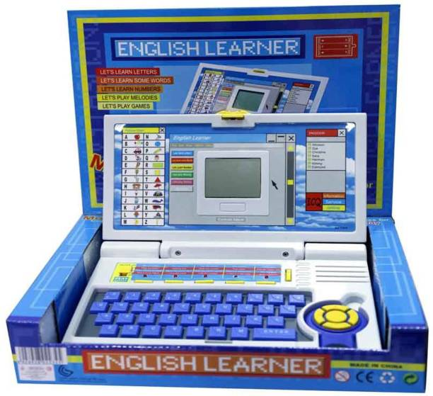 dcc5aaa75 target High Quality English Learner Laptop for Kids Educational Notebook  Computer for Kids