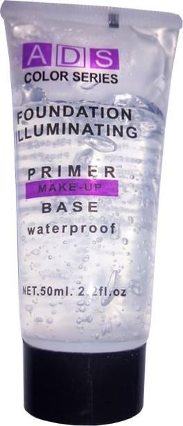 ads Make Base Waterproof Primer 50ml Primer  - 50 ml