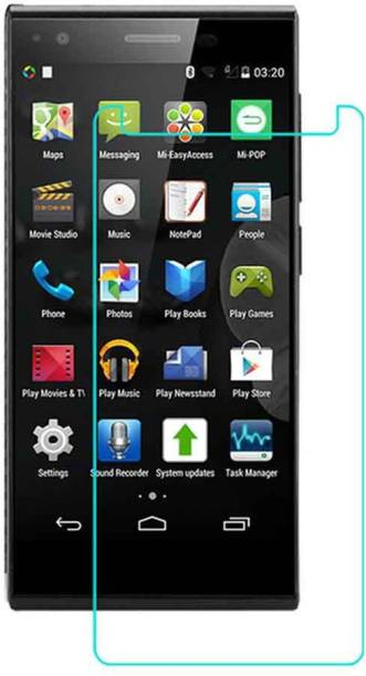 Phonicz Retails Impossible Screen Guard for ZTE Blade Vec 4G