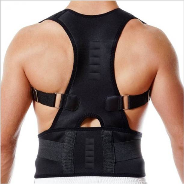 f313b47006c Clomana Real Doctors Back Support Belt Lower Back Pain Posture Correction  Therapy Back   Abdomen Support