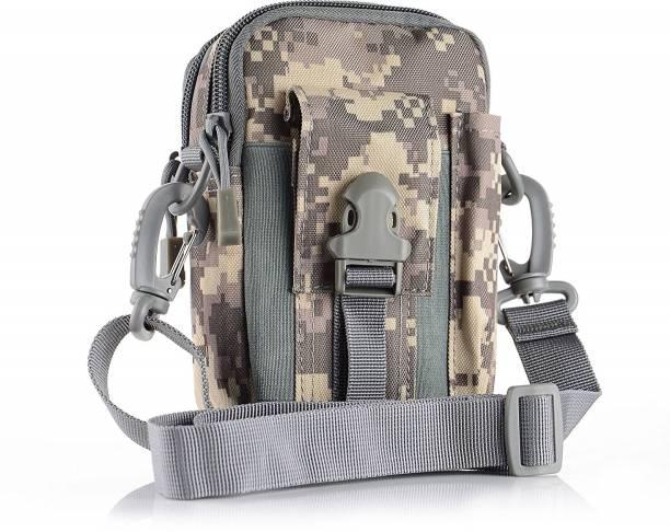 1cf7ad246fc3 UNIGEAR Tactical Molle Pouch EDC Utility Gadget Belt Waist Bag