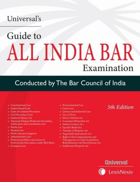 Guide to All Indian Bar Examination
