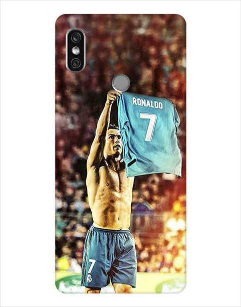 1on1 Selfie Back Cover for Mi Redmi 6 pro