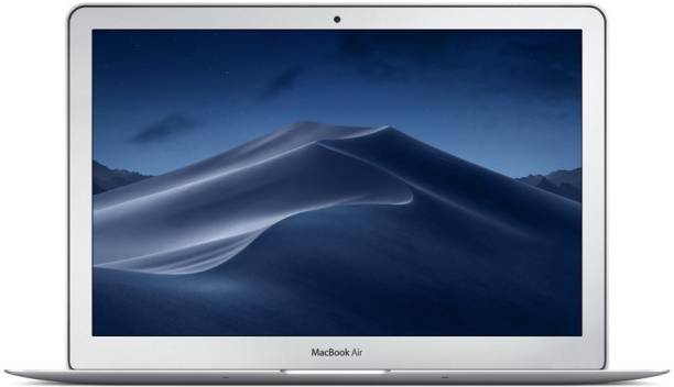 APPLE MacBook Air Core i5 5th Gen - (8 GB/128 GB SSD/Mac OS Sierra) MQD32HN/A