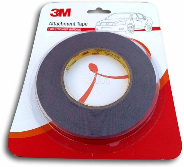 3M Attachment Tape Self Adhesive Acrylic (Manual)