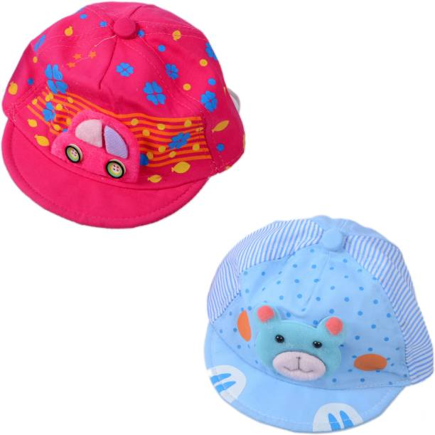 7d1e1ba48c9e1 Baby Boys Caps - Buy Baby Boys Caps   Hats Online At Best Prices in ...