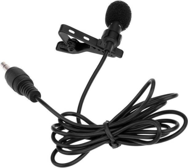 Mobfest Collar Clip Microphone in Speech Microphone