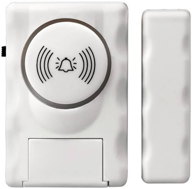 PSYCHE Magnetic, Anti-theft High Volume Door & Window Door Window Alarm