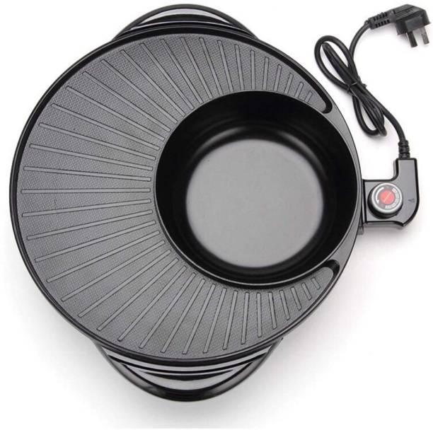 FAINLIST FL22 Round Electric Pan