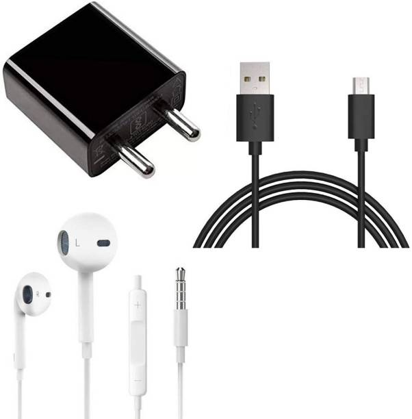 Original Wall Charger Accessory Combo for Xiomi, Mi, Xiaomi Redmi 5A, Xiaomi Redmi Note 4, Redmi note 5 pro, note 6 pro