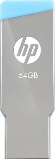 HP HP-64GB-V301W 64 GB Pen Drive