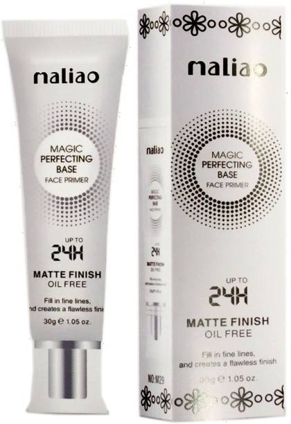 maliao Magic Perfecting Base Face 24H Primer  - 30 g
