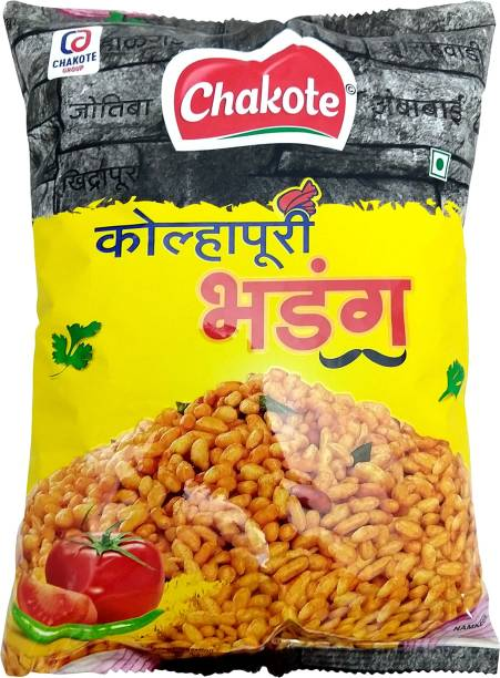 Chakote Kolhapuri Bhadang