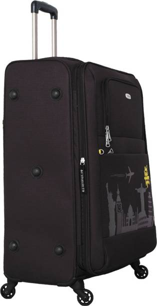 5a0aad6ec Timus Luggage Travel - Buy Timus Luggage Travel Online at Best ...