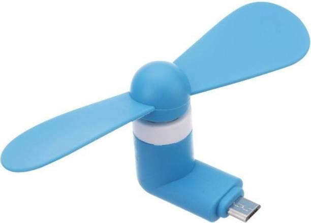 Sai Enterprises SAI 02 MICRO USB FAN SMART PHONE USB FAN 72 USB Fan