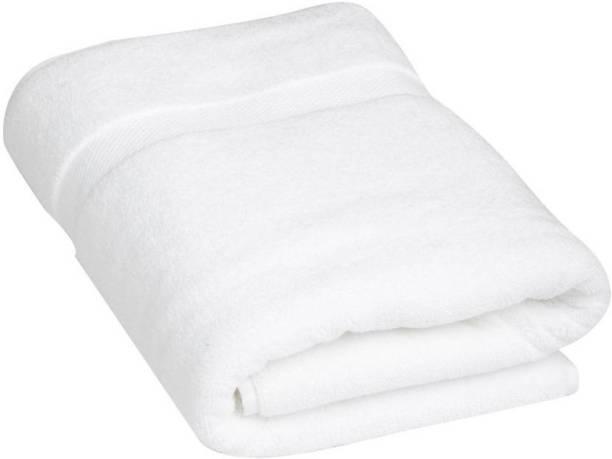 The Wholeseller Cotton 650 GSM Bath Towel