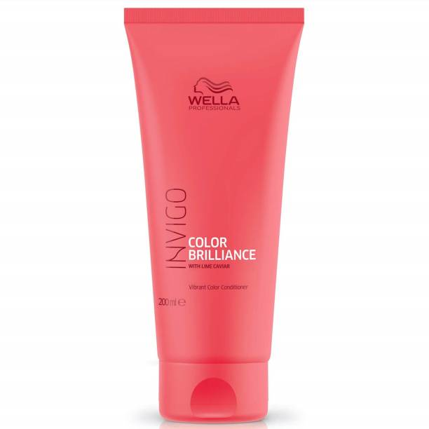 Wella Professionals Professionals INVIGO Color Brilliance Conditioner