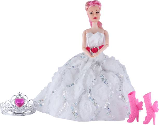 84c142e2fc1c Doll Accessories - Buy Doll Accessories Online at Best Prices In ...