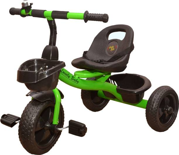 ac5ac704b5f Stepupp Grow BABY TRICYCLE FOR KIDS WITH BASKET KIDS TRICYCLE RECOMMENDED  TRICYCLE FOR BABY GIRL OR