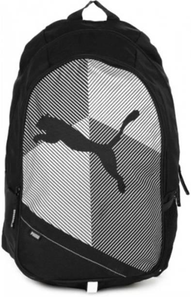 335df21be2 Puma Bags Backpacks - Buy Puma Bags Backpacks Online at Best Prices ...