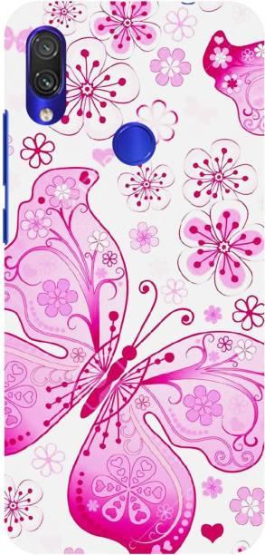 Saledart Back Cover for Mi Redmi Note 7 Pro, Mi Redmi Note 7s, Mi Redmi Note 7