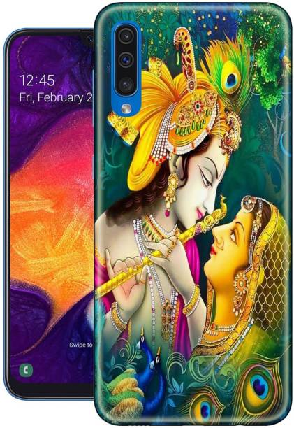 Snazzy Back Cover for Samsung Galaxy A50, Samsung Galaxy A30s, Samsung Galaxy A50s