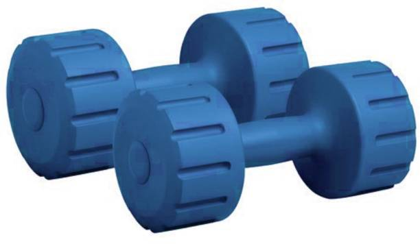 KRX DM-PVC-3KG-COMBO161 Fixed Weight Dumbbell