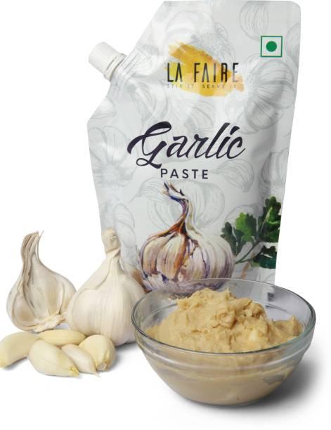 La Faire Garlic Paste, 500 Grams