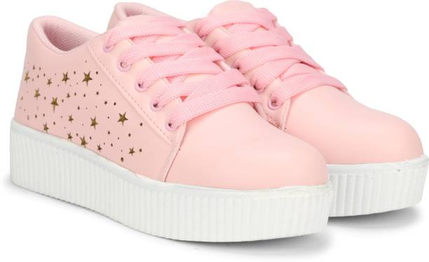 25c99afeafb30 Pink Shoes - Buy Pink Shoes online at Best Prices in India ...