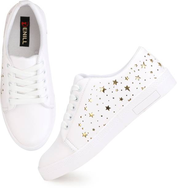 Denill Latest Collection Sneakers For Women 9faeac46ac