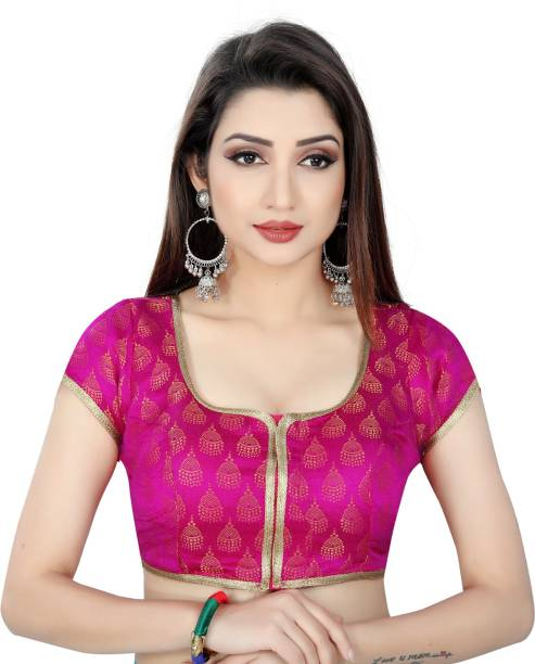 44e42f635ae91 Wedding Blouse Designs - Buy Wedding Blouses Online at Best Prices ...