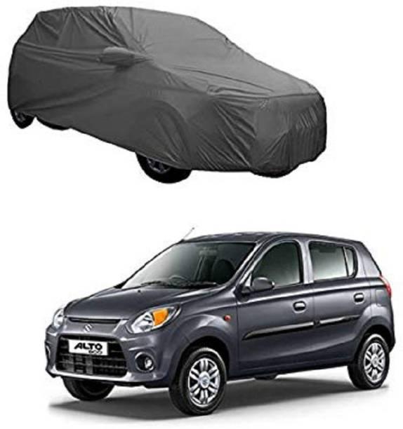TAGORE Car Cover For Maruti Suzuki Alto (Without Mirror Pockets)