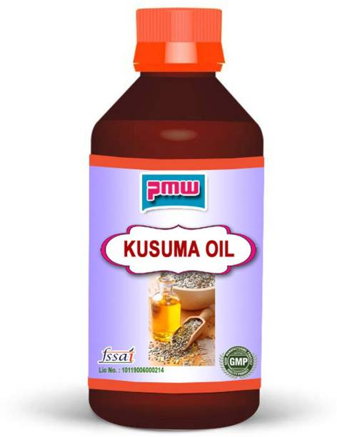 PMW Kusuma/Kardi Oil for Beauty and Health -100 ml