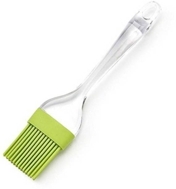 Zurie Collection Silicon Flat Pastry Brush