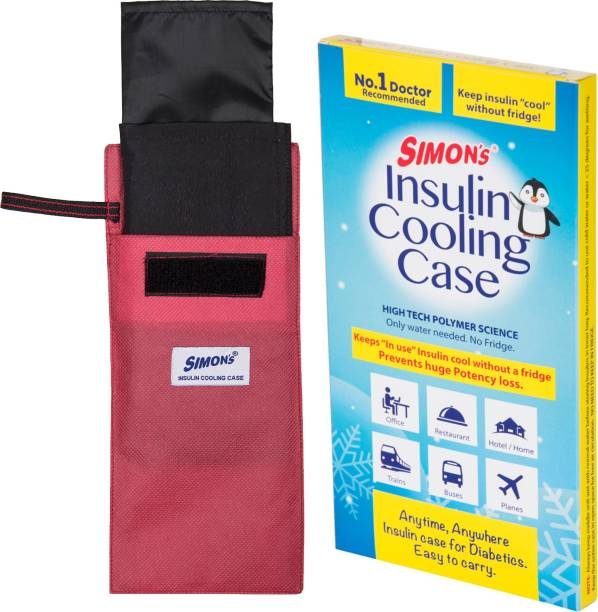 Simon's Keep Insulin cool without fridge Cold Pack