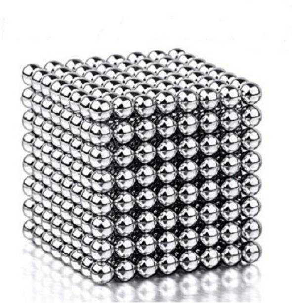 Cross (5MM) Magnetic Balls MagnetsToys Sculpture Building Magnetic Blocks Magnet Cube Toy Stress Relief Gift SS112