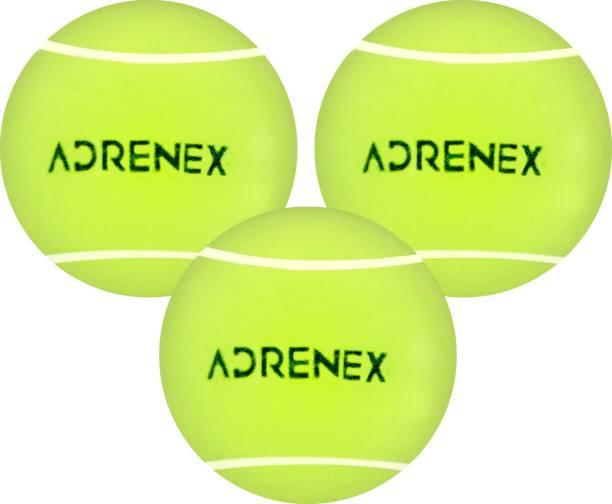 Adrenex by Flipkart Light Cricket Tennis Ball
