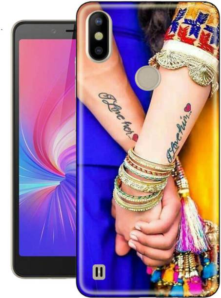 ONLITE Back Cover for Tecno Camon i ACE 2x, Tecno Camon i ACE 2x Back Cover