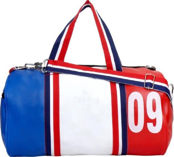 a83d4a65fa54 sbr fitness (Expandable) Carry Bag - Travel Duffel Gym Bag Travel Gym Bag