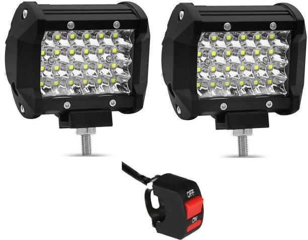 AutoPowerz LED Fog Light For Mahindra, Universal For Bike, Universal For Car Thar