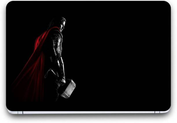 Gallery 83 ® thor Exclusive High Quality Laptop Decal, laptop skin sticker 15.6 inch (15 x 10) Inch G83_skin_4972new Vinyl Laptop Decal 15.6