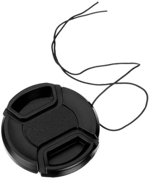 SHOPEE 52mm Safety Lens Filter Cap for N D3100/D3200/D5000/D60/D40/D3400 18-55MM  Lens Cap