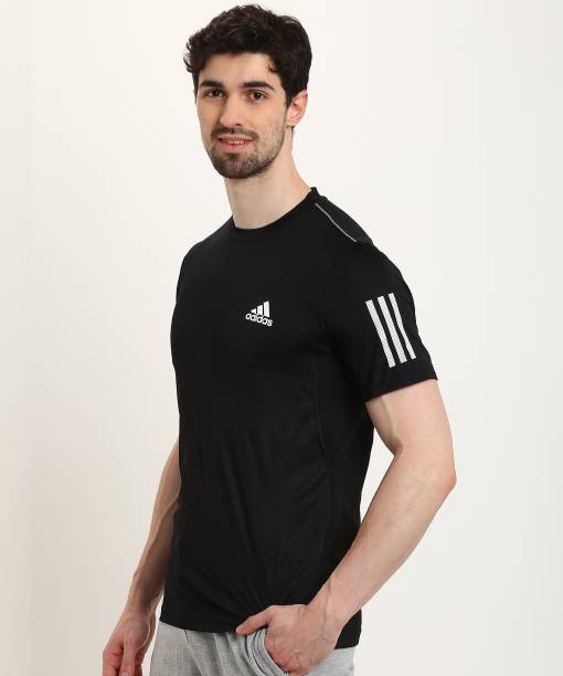 cda3a320f Adidas T shirts for Men and Women - Buy Adidas T shirts Online at ...
